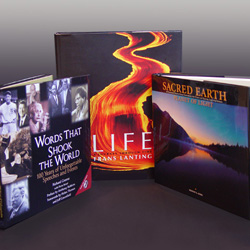 Coffee Table Photography Books