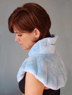 Neck & Shoulder Wrap